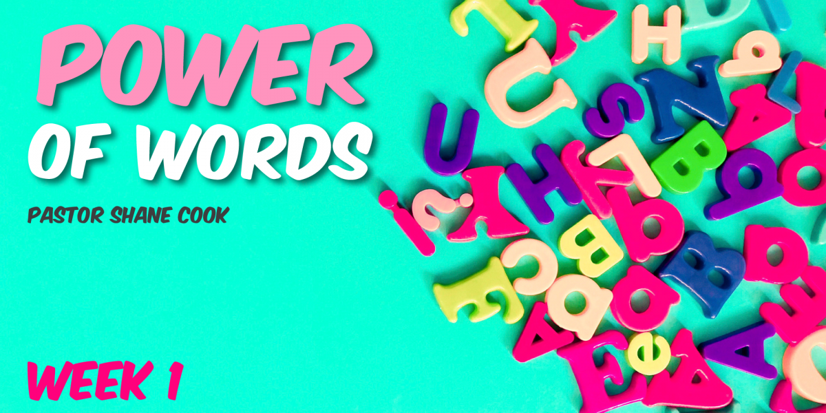 Power of Words // 30 August 2020